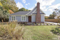 Photo of 5505 Spring Road, Raleigh, NC 27603 (MLS # 2288494)