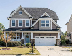 Photo of 121 Pointe Park Circle, Holly Springs, NC 27540 (MLS # 2288986)