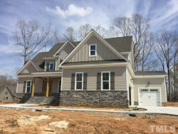 Photo of 45 Carlson Ridge Drive, Youngsville, NC 27596 (MLS # 2289138)