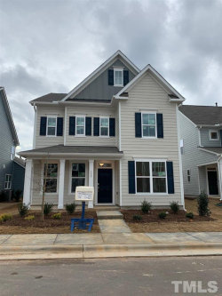 Photo of 129 Beldenshire Way , Lot 296, Holly Springs, NC 27540 (MLS # 2289345)