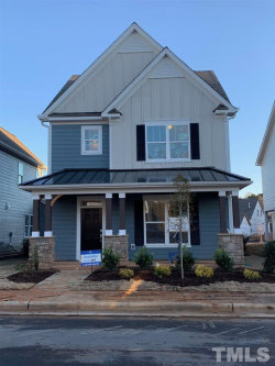 Photo of 125 Beldenshire Way , Lot 295, Holly Springs, NC 27540 (MLS # 2289352)