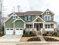 Photo of 312 Sweetbriar Rose Court, Holly Springs, NC 27540 (MLS # 2289378)