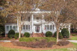 Photo of 106 Chalon Drive, Cary, NC 27511 (MLS # 2289464)