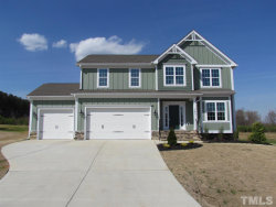 Photo of 145 Meadow Lake Drive, Youngsville, NC 27565 (MLS # 2289507)