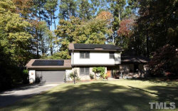 Photo of 5009 Foxlair Court, Raleigh, NC 27609 (MLS # 2289567)