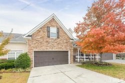 Photo of 5206 Marcella Court, Durham, NC 27707-9808 (MLS # 2289613)