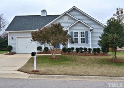 Photo of 3917 Mardela Spring Drive, Raleigh, NC 27616-7828 (MLS # 2289710)