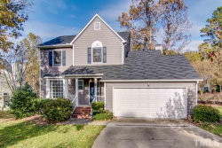 Photo of 20 Porters Glen Place, Durham, NC 27713 (MLS # 2289723)