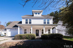 Photo of 4037 Landover Lane, Raleigh, NC 27616 (MLS # 2289790)