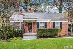 Photo of 1226 Clifton Street, Raleigh, NC 27604-2009 (MLS # 2289828)