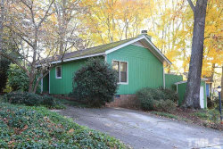 Photo of 2908 Rue Sans Famille, Raleigh, NC 27607 (MLS # 2289914)