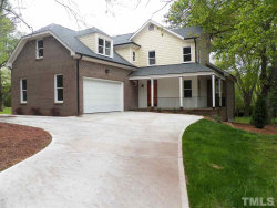 Photo of 4542 Revere Drive, Raleigh, NC 27609 (MLS # 2289963)
