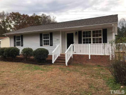 Photo of 5197 Antioch Road, Oxford, NC 27565 (MLS # 2290077)