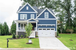 Photo of 117 Breyla Way , 8, Holly Springs, NC 27540 (MLS # 2290125)