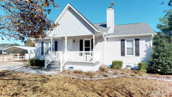 Photo of 33 Wallace Street, Angier, NC 27501 (MLS # 2290565)