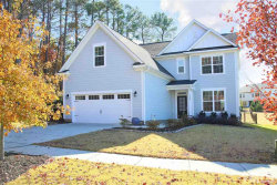 Photo of 1124 Trotter Bluffs Drive, Holly Springs, NC 27540 (MLS # 2290646)