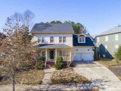 Photo of 108 Sunset Oaks Drive, Holly Springs, NC 27540 (MLS # 2290730)