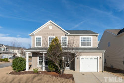 Photo of 401 Wellspring Drive, Holly Springs, NC 27540 (MLS # 2291348)
