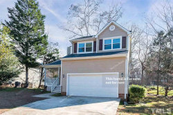 Photo of 9628 Waterwood Court, Wake Forest, NC 27587-6260 (MLS # 2291395)