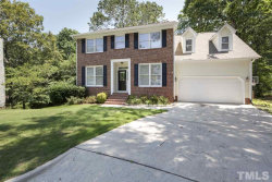 Photo of 106 Vashon Court, Cary, NC 27513 (MLS # 2291438)