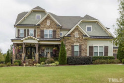 Photo of 1616 Sterling Lake Drive, Wake Forest, NC 27587 (MLS # 2291472)