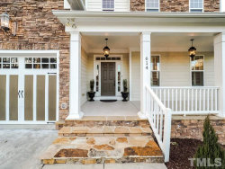 Photo of 614 Albion Place, Cary, NC 27519-1548 (MLS # 2291485)