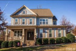 Photo of 513 Hollymont Drive, Holly Springs, NC 27540 (MLS # 2291577)