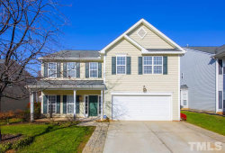 Photo of 828 Tannerwell Avenue, Wake Forest, NC 27587 (MLS # 2291649)