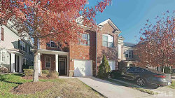 Photo of 1739 Whirlaway Court, Cary, NC 25719 (MLS # 2291746)
