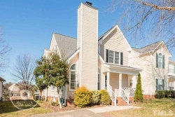 Photo of 1953 Talamore Court, Raleigh, NC 27604-8459 (MLS # 2291854)