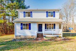 Photo of 4073 Belltown Road, Oxford, NC 27565 (MLS # 2294453)