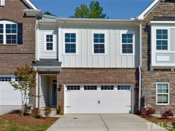Photo of 1508 Hopedale Drive , 5, Morrisville, NC 27560 (MLS # 2294457)