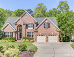 Photo of 106 Arrowstone Court, Morrisville, NC 27560 (MLS # 2295564)