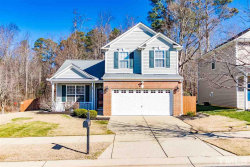 Photo of 101 Jasper Point Drive, Holly Springs, NC 27540 (MLS # 2295599)