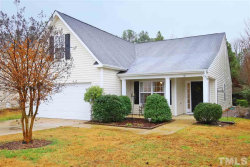 Photo of 361 Indian Branch Drive, Morrisville, NC 27560 (MLS # 2295706)