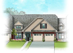 Photo of 20 Thornwhistle Place, Garner, NC 27529 (MLS # 2296059)