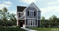 Photo of 117 Beldenshire Way , Lot 293, Holly Springs, NC 27540 (MLS # 2296066)