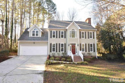 Photo of 105 Somersby Court, Cary, NC 27519 (MLS # 2296462)