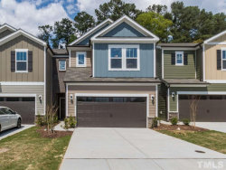 Photo of 3422 Dropseed Drive, Apex, NC 27502 (MLS # 2296534)