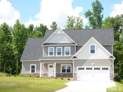Photo of 109 Pleasant Ridge Court, Benson, NC 27504 (MLS # 2296587)