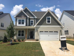 Photo of 1530 Armscroft Lane, Apex, NC 27502 (MLS # 2296619)