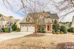 Photo of 4104 Forgotten Pond Avenue, Wake Forest, NC 27587 (MLS # 2296772)