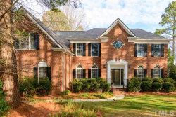 Photo of 101 Aberson Court, Cary, NC 27519 (MLS # 2297210)