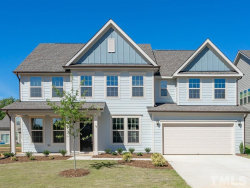 Photo of 569 Mill Bend Drive, Fuquay Varina, NC 27526 (MLS # 2297234)
