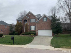 Photo of 2901 London Bell Drive, Raleigh, NC 27614 (MLS # 2297249)