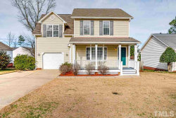 Photo of 1112 Holly Meadow Drive, Holly Springs, NC 27540 (MLS # 2297322)