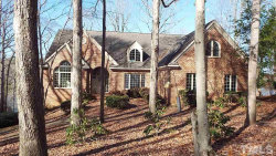 Photo of 4816 Clubview Court, Fuquay Varina, NC 27526 (MLS # 2297335)
