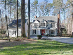 Photo of 3900 Hope Valley Road, Durham, NC 27707 (MLS # 2297472)