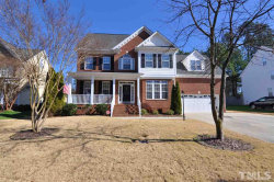 Photo of 304 Gravel Brook Court, Cary, NC 27519 (MLS # 2297612)