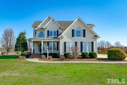 Photo of 5629 Maggie Run Lane, Fuquay Varina, NC 27526 (MLS # 2297674)